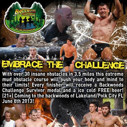 Backwoods Challenge
