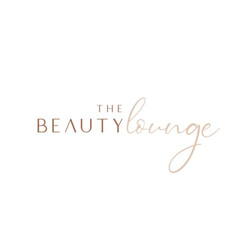 Logo for a upscale boutique salon