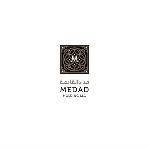 Medad Holding Logo