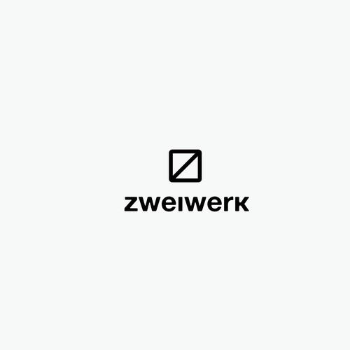 Architects typo logo