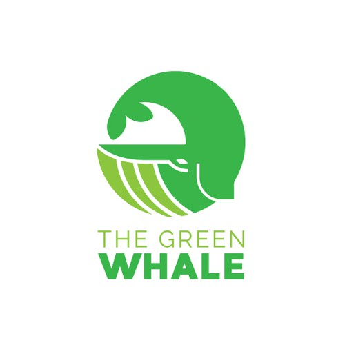 The Green Whale