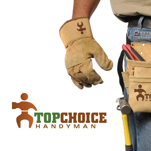 Logo needed for handyman services company
