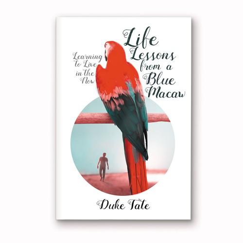 Self-Help Book Cover