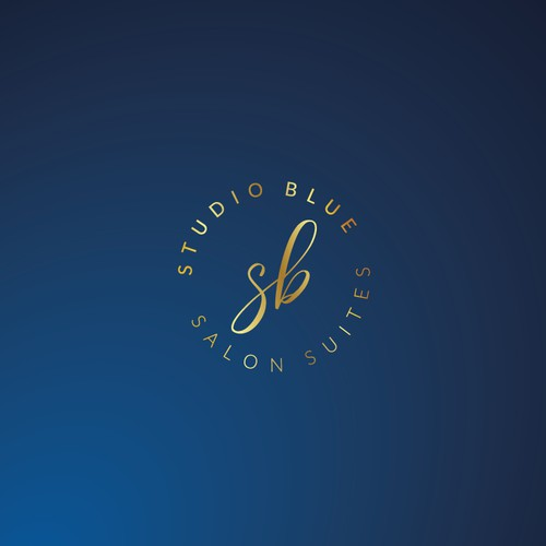 Design an elegant logo for an upscale salon experience!