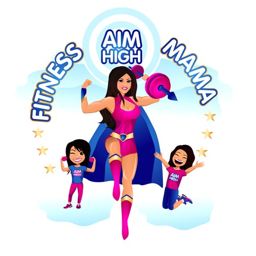Fitness SuperMama