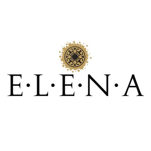 ELENA Logo Design