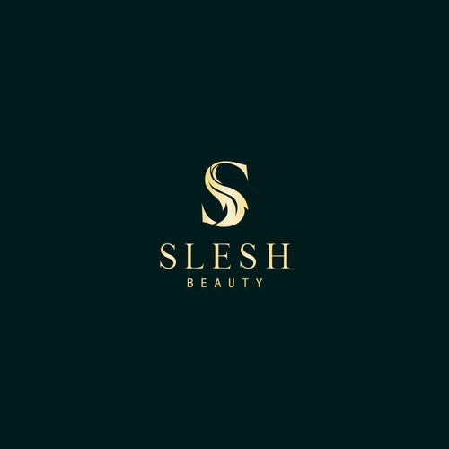 Slesh Beauty Logo