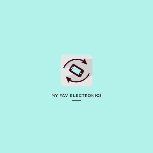 my fav electronics