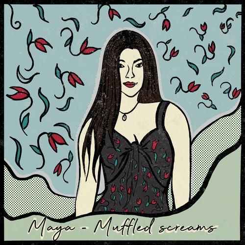 Maya's cover