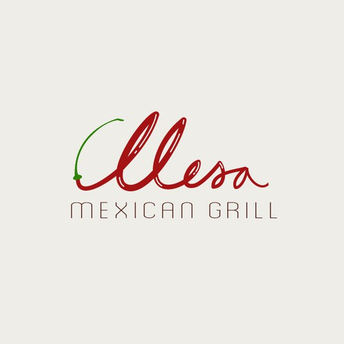 Mexican Grill Logo