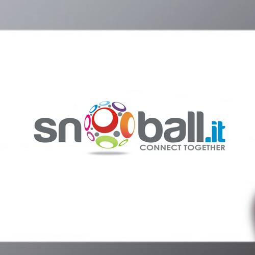 Snoball.it needs a new Logo Design