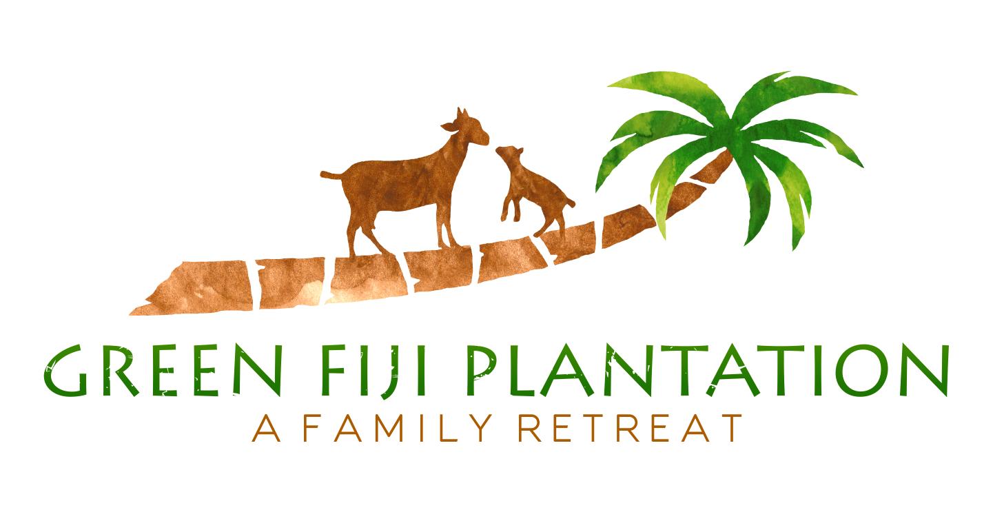 Fiji resort needs upmarket but fun logo