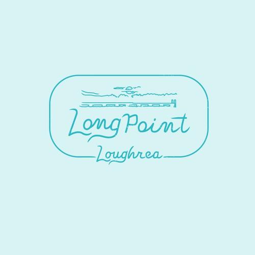 Logo for Long Point