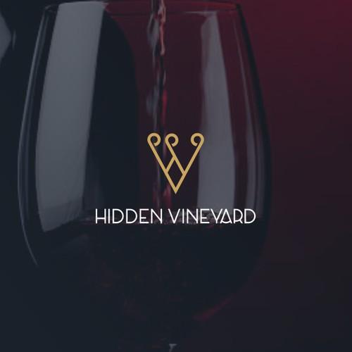 Hidden Vineyard
