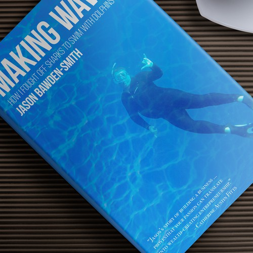 Making Waves book cover