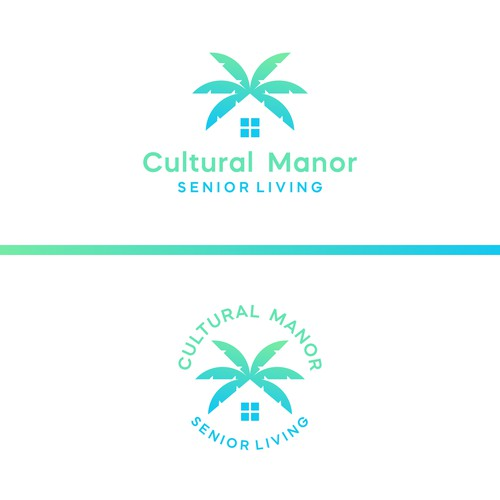 Logo Concept for Cultural Manor