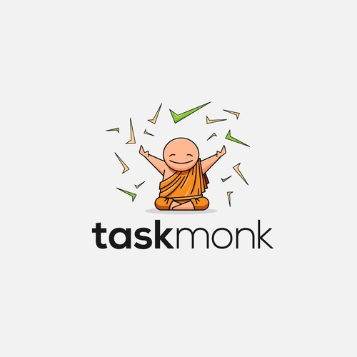 task monk contest entry