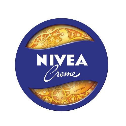 Nivea Cream Anniversary