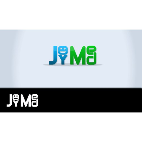 Logo for JoyMed