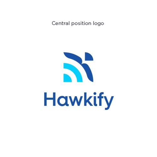 Hawkify = Hawk + WiFi