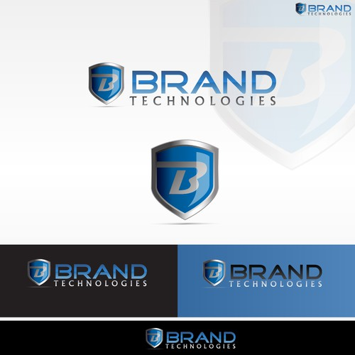 Create the next logo for Brand Technologies
