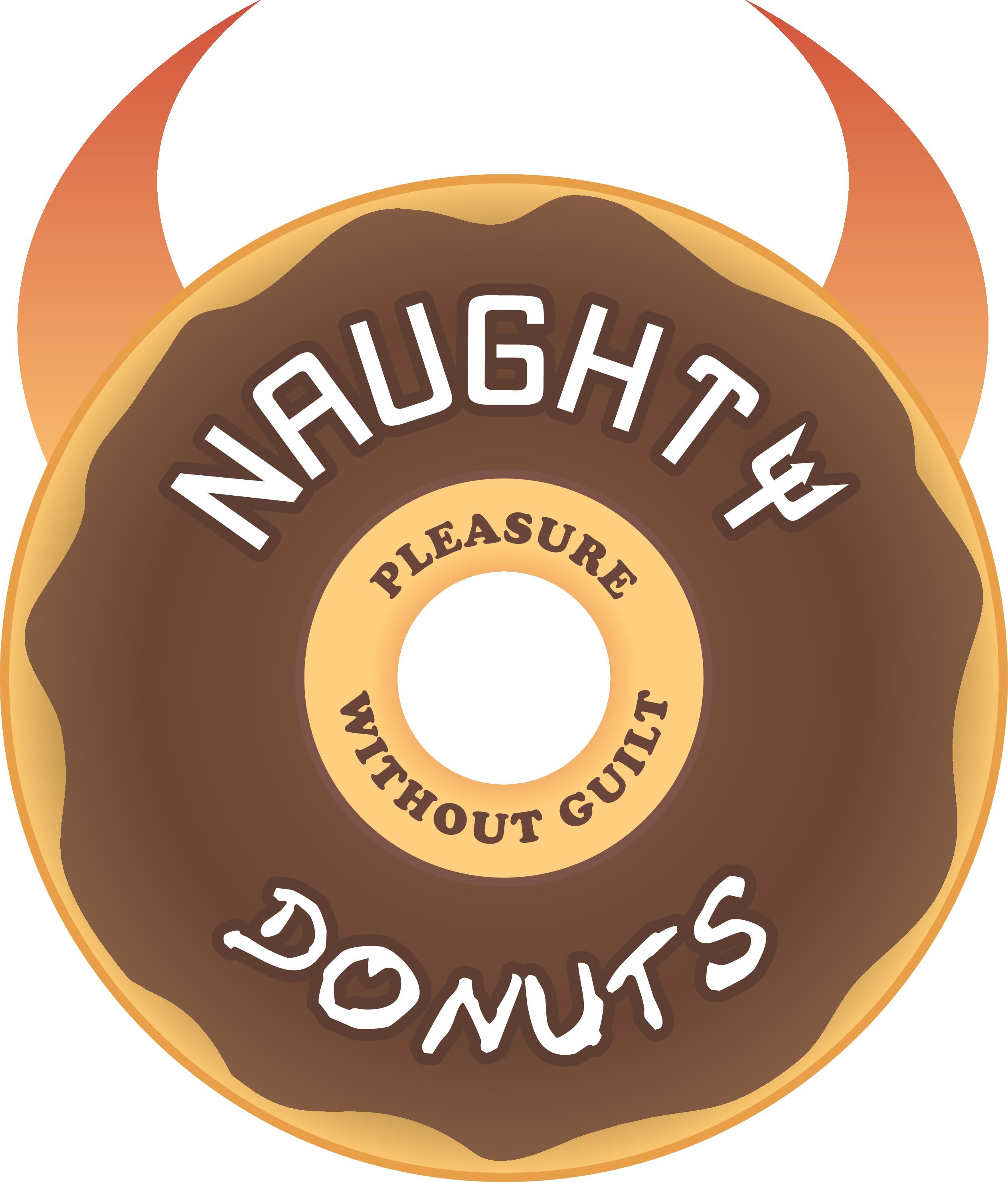 Naughty Donuts v2
