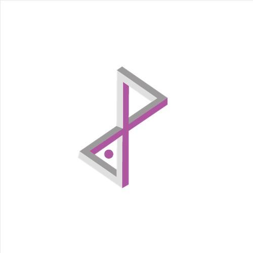 paradoxal logo for women community
