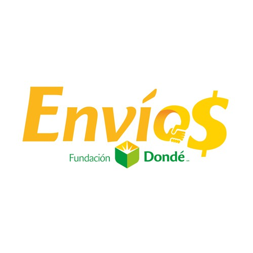 Logo Envíos Fundación Dondé