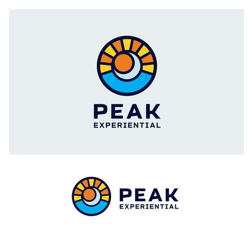 Logo for Peak Experiential