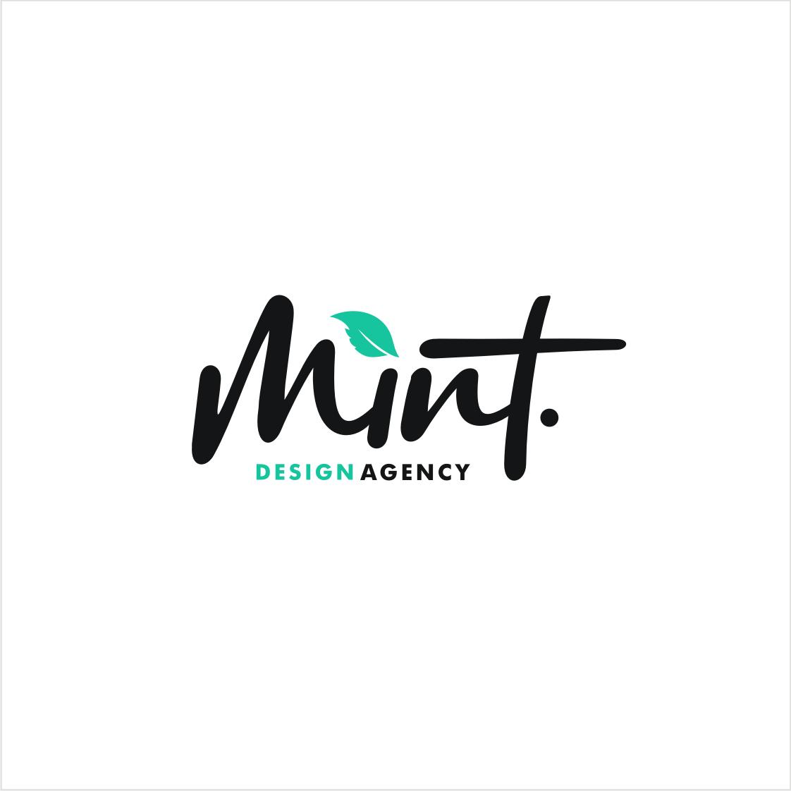 Create a unique bad ass logo!