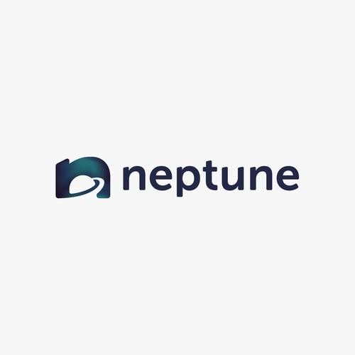Logo design for Neptune.