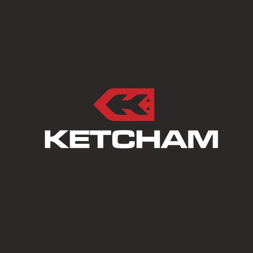 Logo Concept for Ketcham || Available