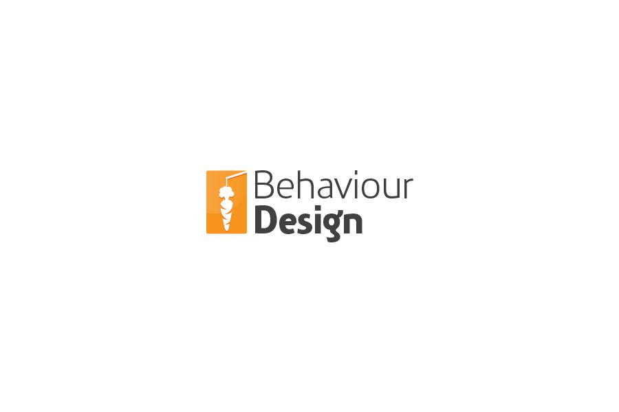 Help Behaviour Design with a new logo