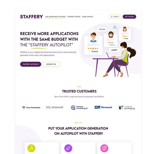 Staffery