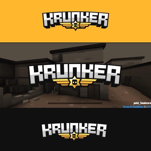 Krunker Logo