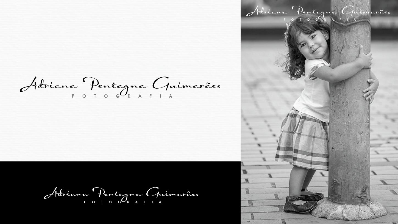 New logo wanted for Adriana Pentagna Guimarães Fotografia