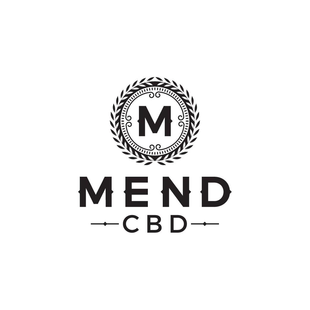 CBD product LOGO for medical cannabis