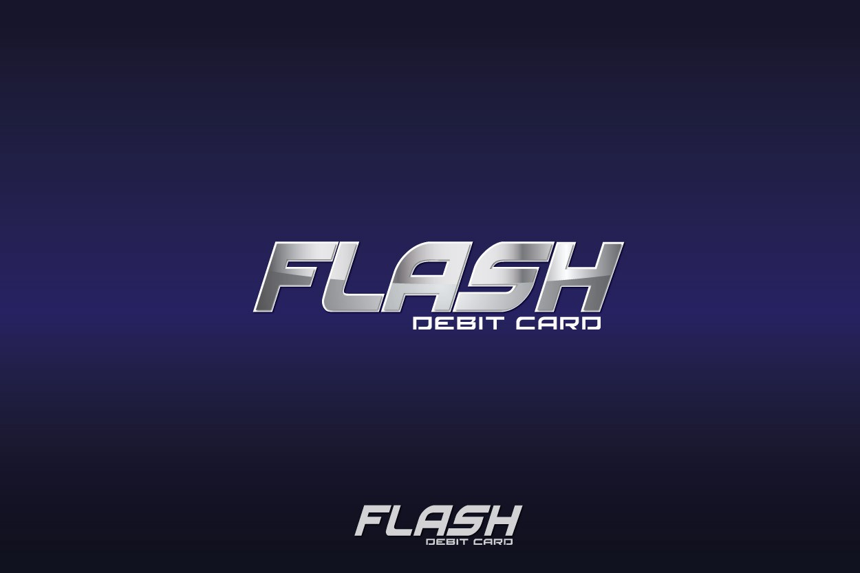 Create the next logo for Flash - A Fuel Discount, Debit Card Company