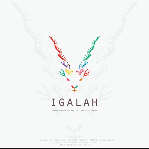 IGALAH Logo
