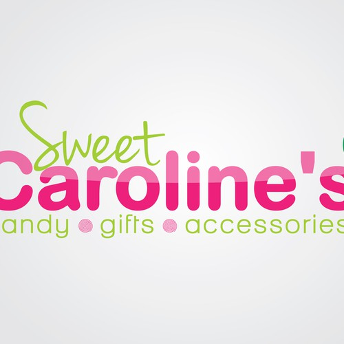 Logo for Candy Shop