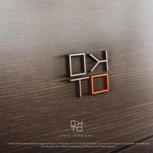 Logo for Koto Interiors