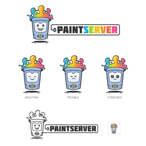 PaintServer