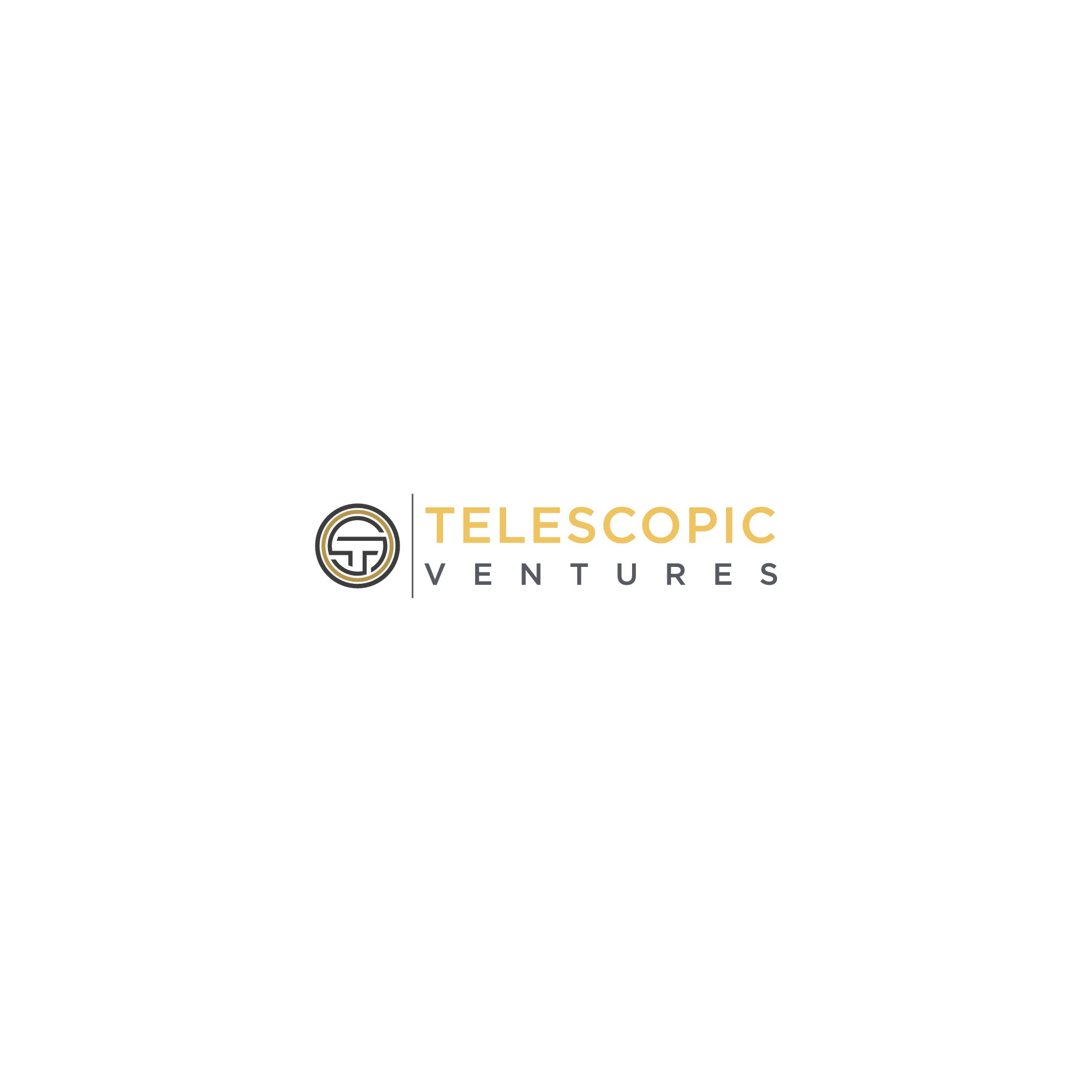 Startup technology investment firm looking for new logo
