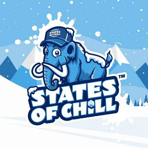 States of Chill (logo)