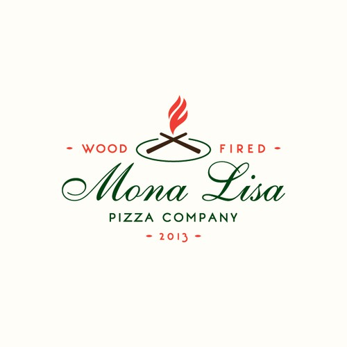 MONA LISA pizza company