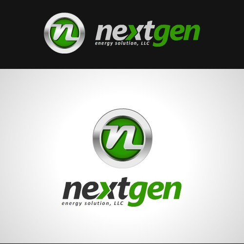 Guaranteed!! NextGen Energy needs a logo!