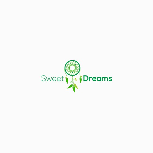 """Amazing logo needed for beauty product """"Sweet Dreams"""""""
