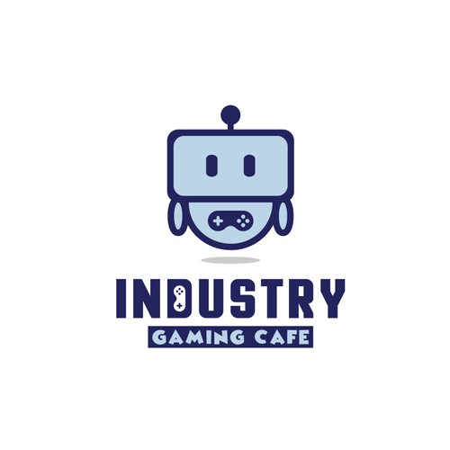 INDUSTRY GAMING CAFE