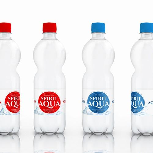 Spirit Aqua