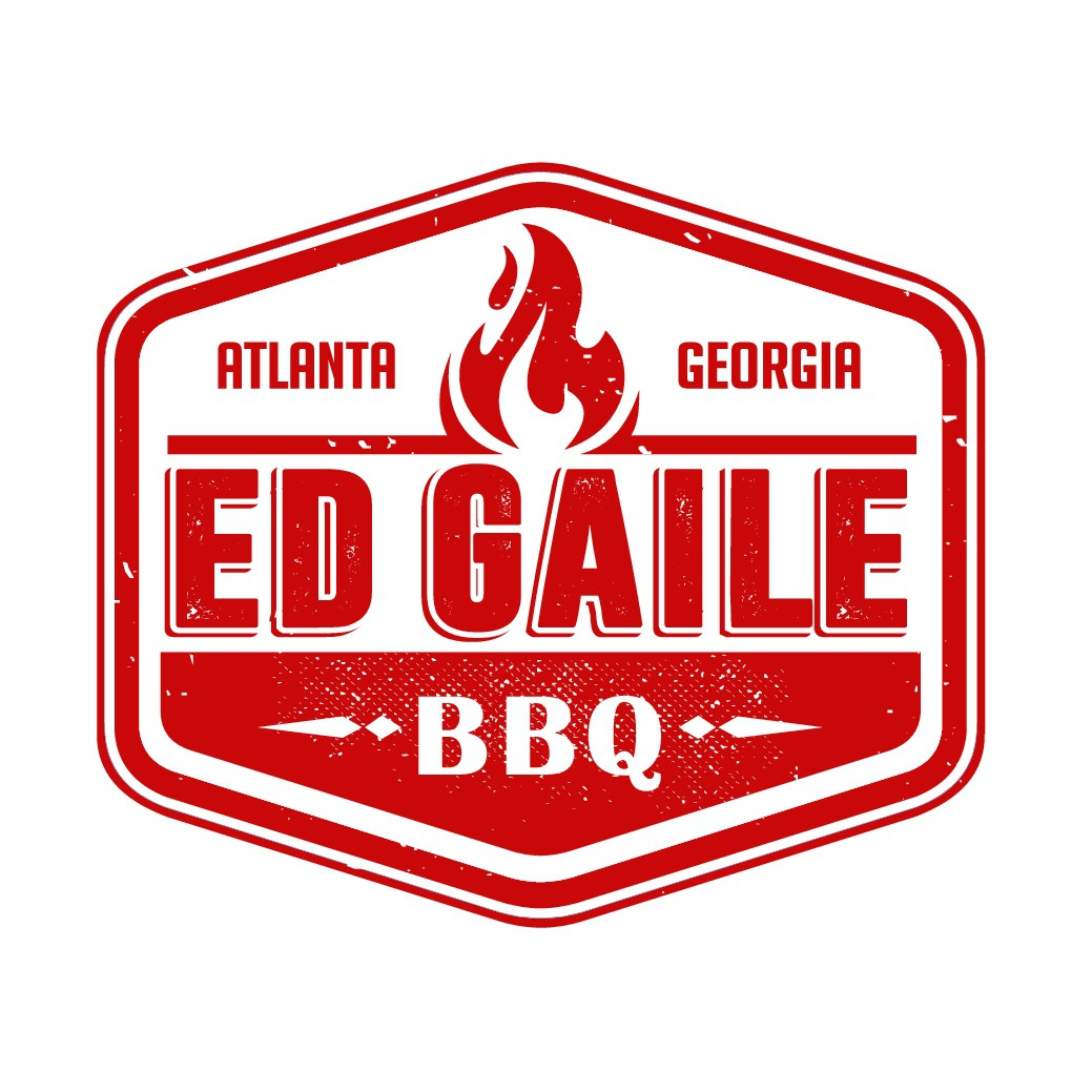 Atlanta pitmaster needs an awesome logo for BBQ world domination